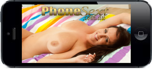 Phone Sex audio
